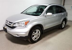 2011 Honda CR-V EX | Rmt Start | Pwr Seat | Local | Sunroof