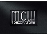 MCW DECORATORS - HIGH QUALITY PAINTER & DECORATORS - COMPETITIVE PRICES