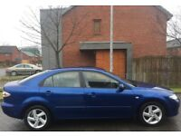 **STUNNING**MAZDA 6 TS **5 DRS HATCHBACK++ EXCELLENT CONDITION