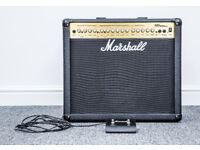 Marshall MG100DFX 100W Guitar Amplifier