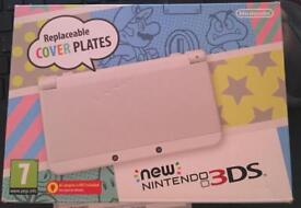 'New Nintendo 3DS'