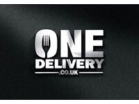 Fast Food Delivery Driver - immediate start - please read the requirements