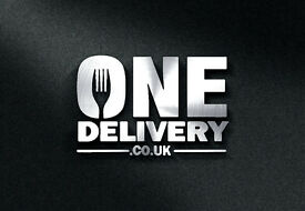 Earn £1000+ delivering for One Delivery Derby