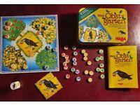 Mini Orchard Game - Mini-Obstgarten