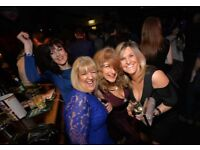 BASILDON 30s to 50sPlus PARTY for Singles & Couples - Friday 27th April