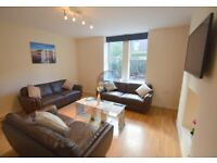 8 BEDROOM STUDENT PROPERTY IN HEATON AVAILABLE 01/09/22 - £75pppw