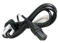 Kettle leads HP 100613-008 POWER CORD AC UK 1.8M