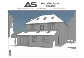 ARCHITECTURAL DRAWINGS, PLANNING & BUILDING CONTROL APPLICATION, INTERIOR DESIGN