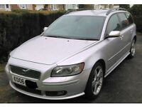 Volvo V50 SE Sport 1.8 (Runner / Spares or repair)