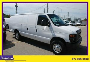2011 Ford E-250 EXT 3/4 TON BACK WINDOWS ONLY