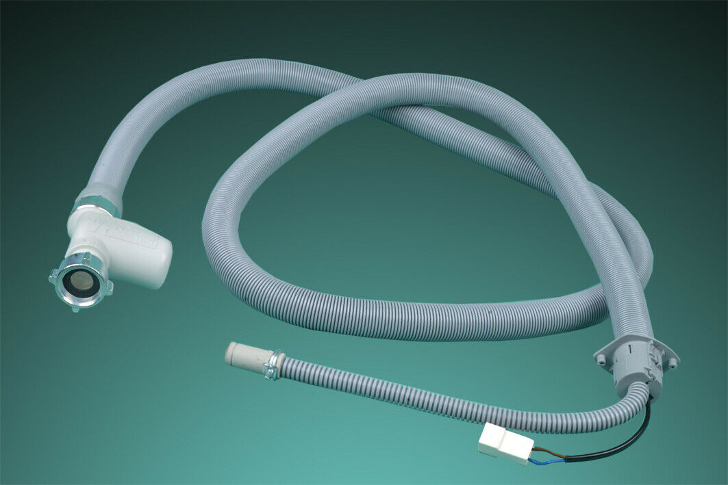 Zulaufschlauch Aquastopschlauch für Geschirrspüler AEG Elektrolux ORIGINAL