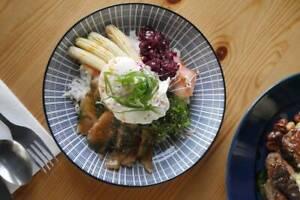 Kitchen Hand Breakfast | Brisbane South