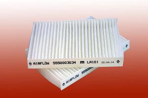 Filtro-481723-00481723-DE-AIRE-POLEN-BOSCH-SIEMENS-Secadora-Original