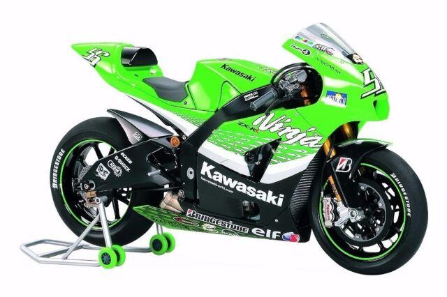 New Tamiya 1/12 motorcycle No.109 1/12 Kawasaki Ninja ZX-RR 14109 F/S from Japan