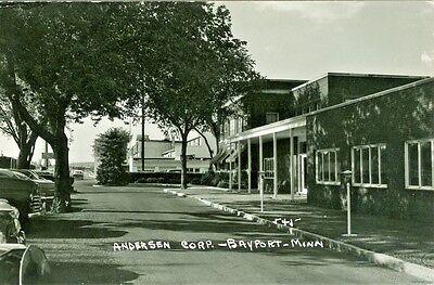 For sale Bayport MN The Anderson Corporation RPPC