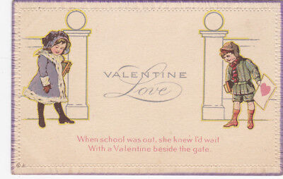 Valentine S Day   When School Was Out    00 10S