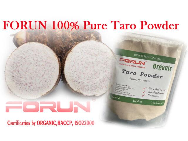 Pure Taro Powder  1.2KG-400G*3Bags