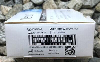 Venus Diamond Flow Plt A1 1.8g Kulzer 66040368 Exp2021-08