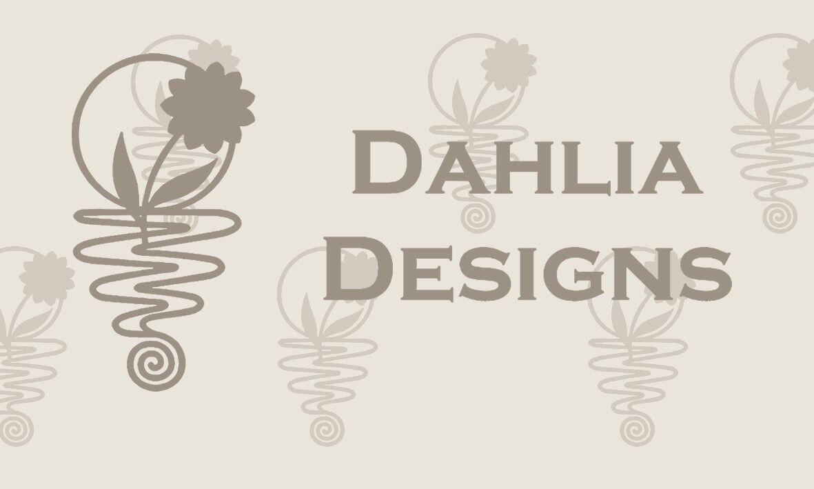 Dahlia Designs AU
