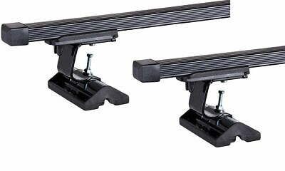 Thule Evo Square Roof Rack Bars LockableMercedes A Class 2018 onwards W177