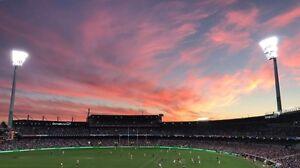 WANTED: Fremantle dockers vs West coast eagles derby Kallaroo Joondalup Area Preview
