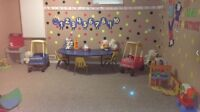 Home Childcare Town/home daycare
