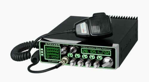 Stryker 955 70W 10 Meter Radio -- it aint a CB