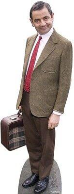 Rowan Atkinson LIFESIZE CARDBOARD CUTOUT STANDEE STANDUP Actor Comedian Star