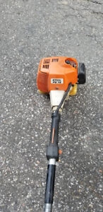 Stihl Gas Trimmer