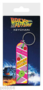 Retour-vers-le-Futur-porte-cles-caoutchouc-Hoverboard-7-cm-keychain-38571