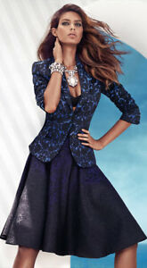 Tailored Blazer Jacket Suiting Top from MARCIANO STORE