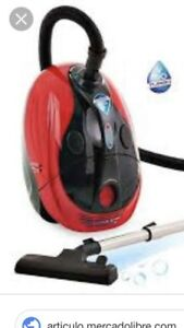 H2O Turbo Vacuum Cleaner