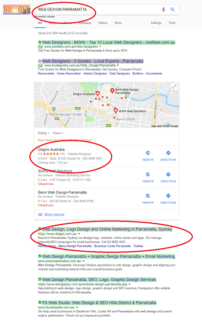 Google#1 Ranking SEO for your Business