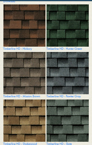 Wanted-- Good leftover shingles and roofing materials