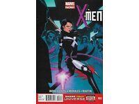 X-Men (Marvel NOW) #3 - 2013