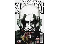 Doctor Strange #7 - 2016