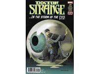 Doctor Strange #15 - 2017
