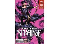 Doctor Strange (Marvel NOW) #12 - 2016 (2ND COPY)
