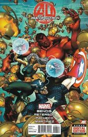 Age Of Ultron #6 - 2013