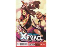 Uncanny X-Force (Marvel NOW) #2 - 2013
