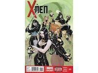 X-Men (All New Marvel NOW) #11 - 2014