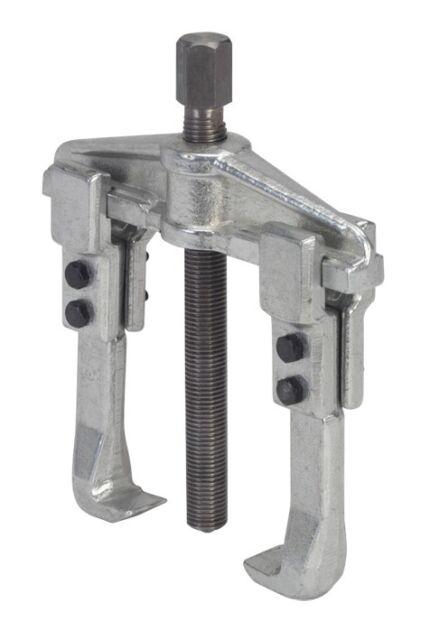 Sealey Twin Leg Puller Bar Type 80 x 100mm AK46080