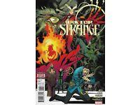 Doctor Strange #13 - 2016