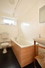 1 Bedroom Flat with Seperate Reception Room, Furnished, Available Now - 5 minutes to Finsbury Park