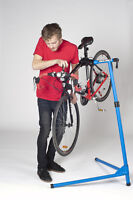 CYCLE PROFIX: MECANICIEN DE VELO / BIKE MECHANIC
