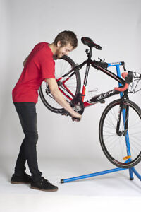 Bicycle Assembly + Repairs (Windsor)