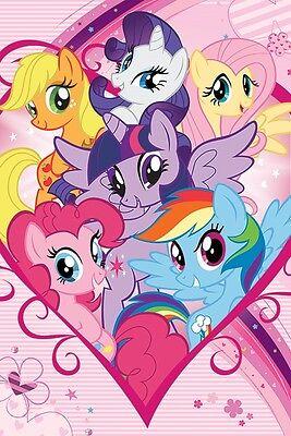 My Little Pony (Group) - Maxi Poster 61cm x 91.5cm PP33954 - 542