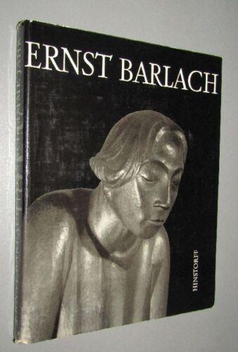 BILDBAND Ernst BARLACH (1870- 1938) Das Schlimme Jahr 1964 Text Franz FÜHMANN