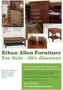 Ethan Allen High End Quality Living Room Entertainment furniture. Bonogin Gold Coast South Preview