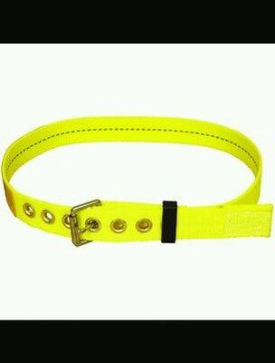 Dbi Sala Exo Fit 1000056 Body Belt Tb Xxl Anchor Points 0 Osha Safety Harness